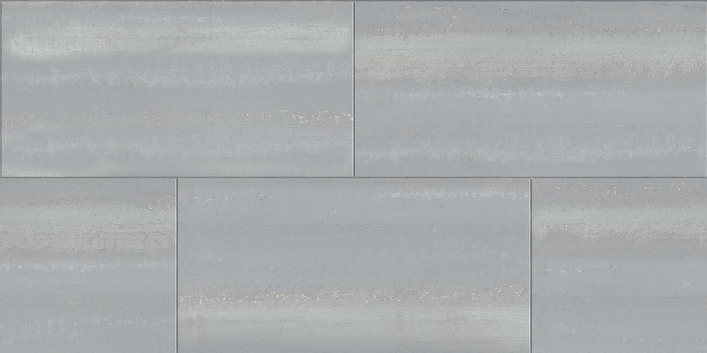 The Grey Porcelain Collection Pono Stone Glass Tiles